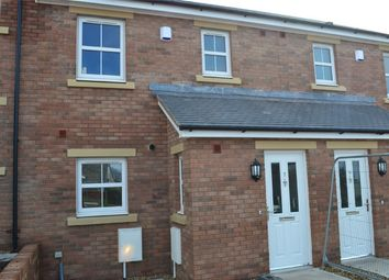 Thumbnail 3 bed detached house to rent in Ceda Park, Whitehaven, Cumbria