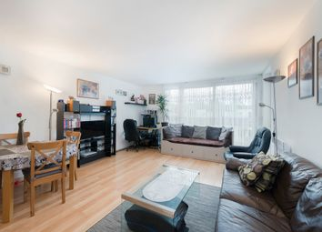 Thumbnail 1 bed flat to rent in Borland Road, London