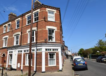 2 bed flat for sale in Harbord Road, Overstrand, Cromer NR27