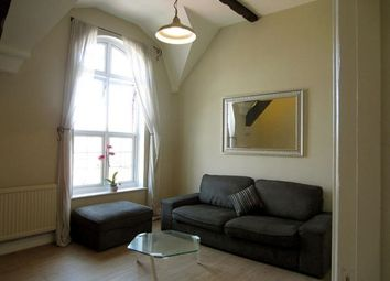 Thumbnail 1 bed flat to rent in All Saints Road, Wimbledon