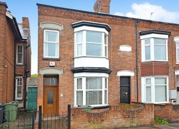 3 bed semi-detached house for sale in Saffron Road, South Wigston, Leicester LE18