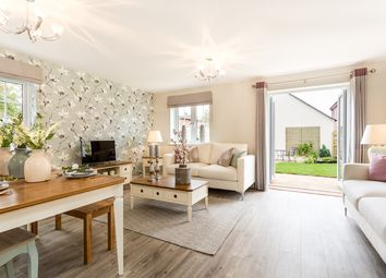 Thumbnail 3 bedroom semi-detached house for sale in Plot 32, Ladywell Meadows, Chulmleigh