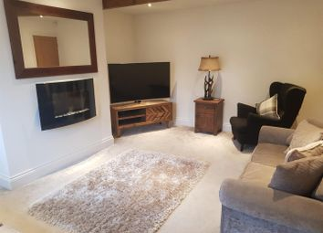 Thumbnail 3 bed cottage for sale in Town Road, Kirkheaton, Huddersfield