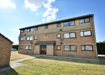 Thumbnail 1 bed flat for sale in Copse Avenue, Swindon