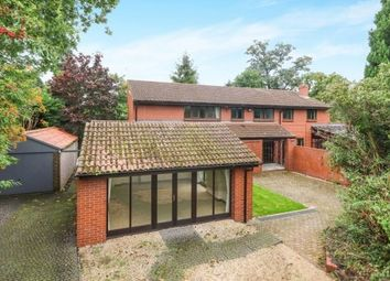 Thumbnail 5 bed detached house to rent in Green Bank, Handbridge, Chester
