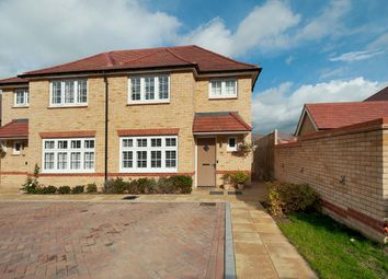 Sephton Close, Aylesford ME20. 3 bed semi-detached house for sale