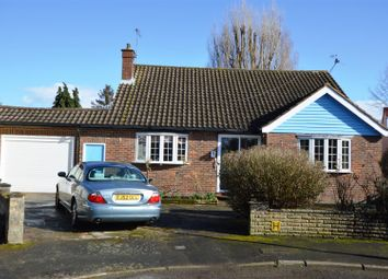 Thumbnail 4 bedroom detached bungalow for sale in Suffolk Road, Worcester Park