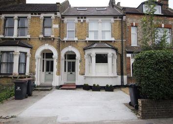 Thumbnail 4 bed terraced house for sale in Beckenham Road, Beckenham