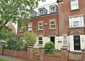 4 Bedrooms Town house for sale in Leigh Road, Leigh WN7