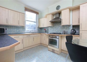 Thumbnail 3 bedroom flat to rent in Beauchamp Road, Battersea, London