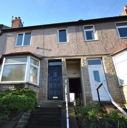 Thumbnail 2 bedroom terraced house to rent in Newsome Road, Huddersfield, West Yorkshire