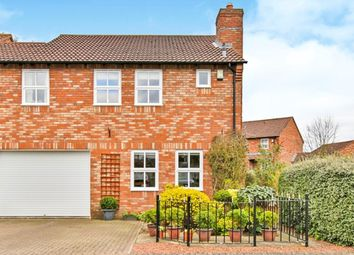 Thumbnail 4 bed semi-detached house for sale in Abbots Lea, Dalton Piercy, Hartlepool, Cleveland
