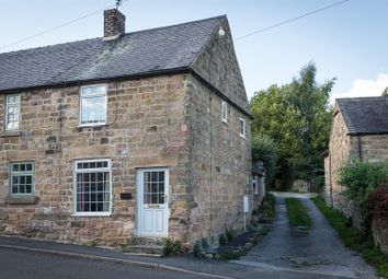 Thumbnail 1 bed property for sale in Main Street, Kirk Ireton, Derbyshire