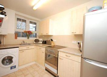 Thumbnail 2 bed flat to rent in Tower Bridge - Bermondsey, London