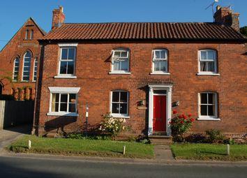 4 bed detached house for sale in West End, Walkington, Beverley HU17