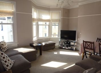 Thumbnail 2 bedroom flat to rent in Stafford Road, Brighton