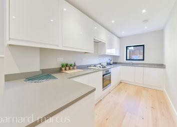 Thumbnail 4 bed detached house for sale in Cheam Common Road, Old Malden, Worcester Park