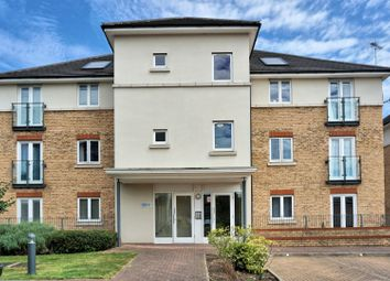 Thumbnail 2 bed flat for sale in Fairwater Drive, Shepperton