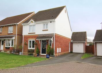 3 bed detached house for sale in Primrose Way, Kingskerswell, Newton Abbot TQ12