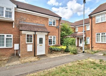 Thumbnail 2 bed terraced house for sale in Rye Close, St. Neots, Cambridgeshire
