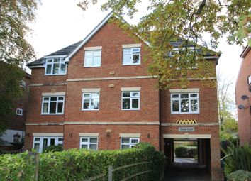 Thumbnail 2 bedroom flat to rent in Park Road, Camberley