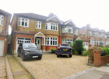 Thumbnail 5 bed property to rent in Browning Road, Enfield