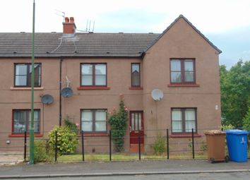 Thumbnail 2 bed flat to rent in Deanfield Crescent, Bo'ness