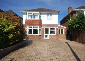 Thumbnail 4 bed detached house for sale in Upper Street, Salisbury, Wiltshire