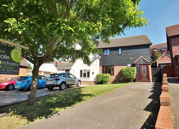 3 bed semi-detached house for sale in Megs Way, Braintree CM7