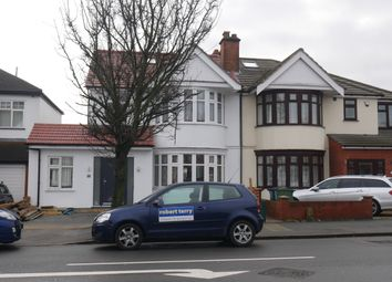 Thumbnail 1 bed flat to rent in Christ Church Avenue, Harrow