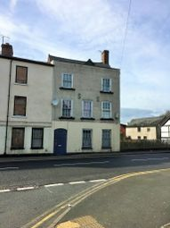 Thumbnail 9 bed property for sale in 45 Broad Street Leominster, Leominster, Leominster, Herefordshire