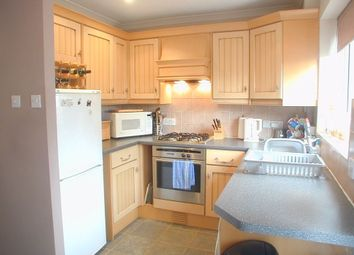 Thumbnail 2 bed terraced house to rent in Tanners Close, Walton-On-Thames, Surrey