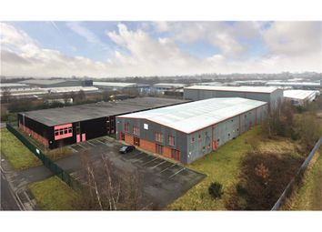 Thumbnail Warehouse to let in Cambertown House, Goldthorpe Industrial Estate, Rotherham, South Yorkshire, UK
