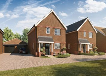 Thumbnail 3 bed detached house for sale in Cromwell Road, Chinnor