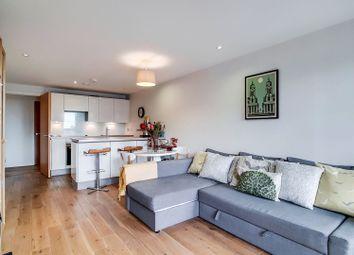 Thumbnail 1 bed flat for sale in Seren Park Gardens, Blackheath, London