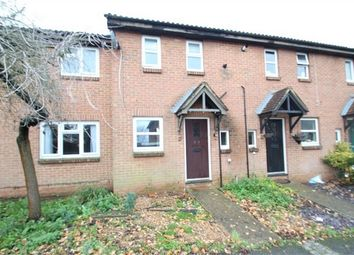 Thumbnail 2 bed terraced house for sale in Ashbury Crescent, Guildford, Surrey