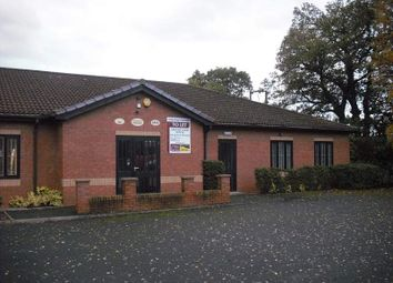 Thumbnail Office to let in Chestnut House, Kingswood Business Park, Holyhead Road