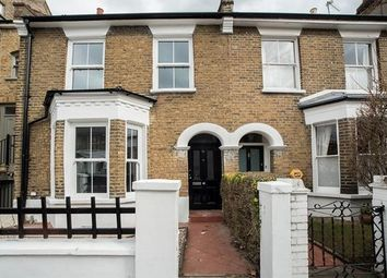Thumbnail 3 bed semi-detached house to rent in Althorp Road, Balham, London