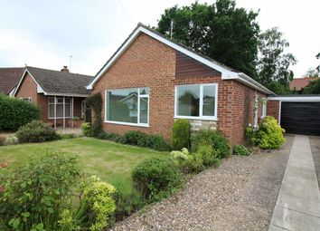 Thumbnail 3 bedroom detached house to rent in Borton Road, Blofield Heath, Norwich
