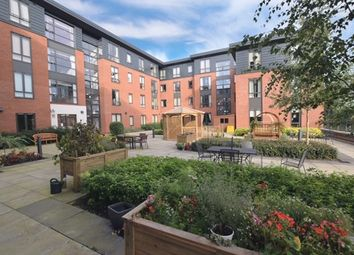 Thumbnail 2 bed flat for sale in Parkland View, Bath Street, Derby, Derbyshire