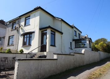 Thumbnail 3 bed semi-detached house for sale in Raw Brae Road, Whitehead, Carrickfergus