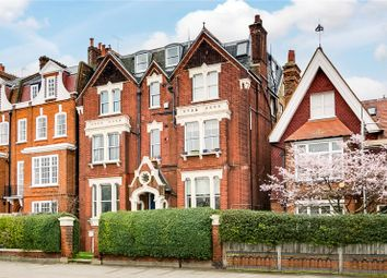 Thumbnail 1 bed flat for sale in Clapham Common South Side, London