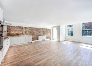 Thumbnail 3 bedroom flat for sale in St Pauls Avenue, Willesden Green, London
