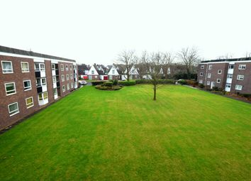 Thumbnail 2 bed flat for sale in Lancelyn Court, Wirral, Merseyside
