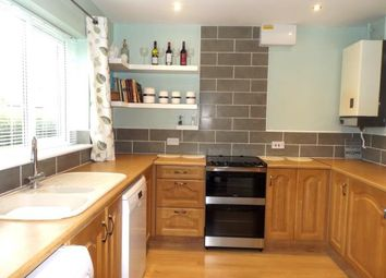 Thumbnail 3 bedroom link-detached house for sale in Watton, Thetford, Norfolk