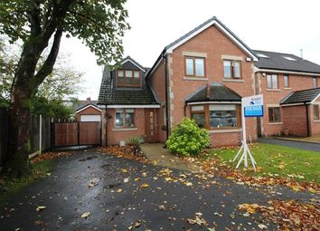Thumbnail 4 bed detached house for sale in Eagley View, Seddons Farm, Bury