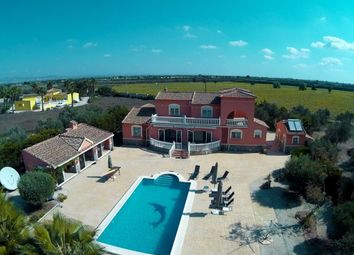 Thumbnail 5 bed country house for sale in Valencia, Alicante, Catral
