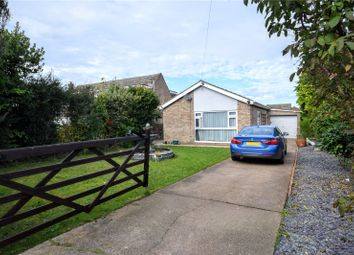 Thumbnail 3 bed bungalow for sale in Evison Way, North Somercotes