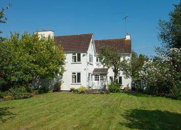 Thumbnail 5 bed farmhouse for sale in Caunsall Road, Caunsall, Kidderminster