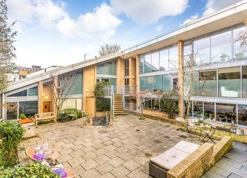 Thumbnail 2 bed flat for sale in The Court, Cornwallis Road, Archway, London